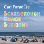 Scarborough Beach Sessions EP cover